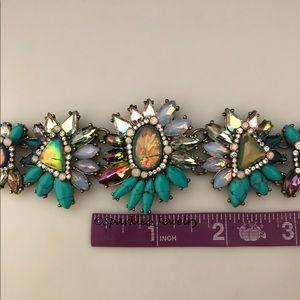 Chloe + Isabel Jewelry - Chloe + Isabel Bora Bora Statement Toggle Bracelet